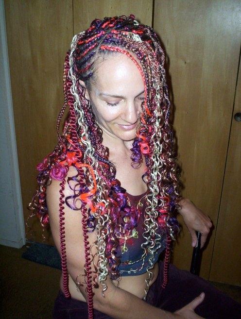 Trend deep wave hair styles braids or weaves african american African American Hairstyle Weave