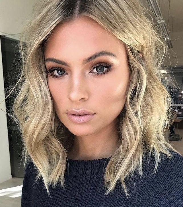 Trend emmachenartistry httpshedonteversleeptumblrpost Cute Short Hair Tumblr Choices