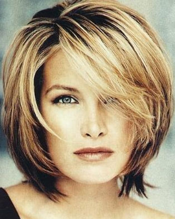 Trend hair styles blog hair styles for women over 40 medium Haircuts For Women Short To Medium Length Inspirations