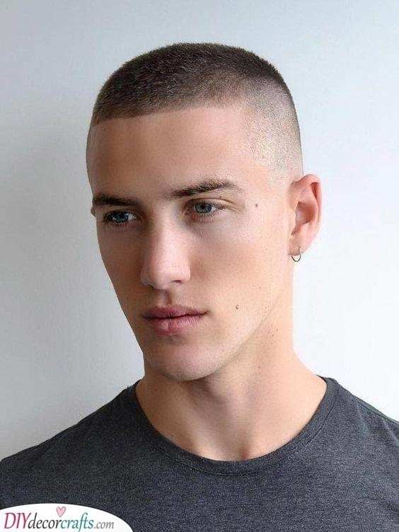 Trend hairstyles for men with thin hair mens haircuts for fine hair Hairstyles For Short Thin Hair Guys Ideas