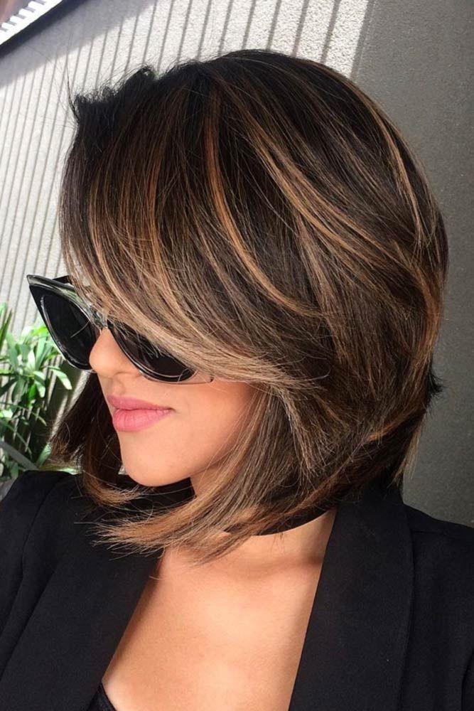 Trend highlights for short hair trend lovehairstyles short Highlight Short Hair Styles Choices