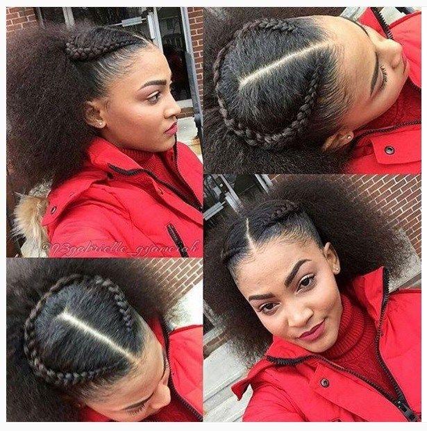 Trend httpwwwshorthaircutsforblackwomen101 natural hair Quick Updos For Short Black Hair Choices