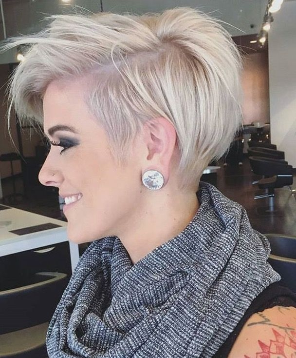 Trend image result for 2017 funky hairstyles for women over 50 Short Funky Hair Styles Ideas