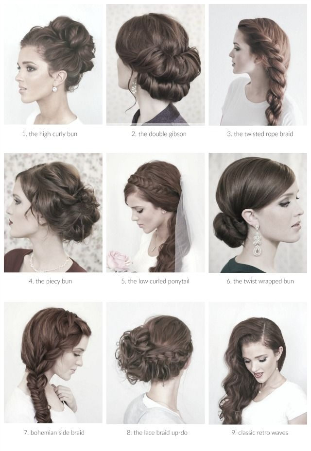 Trend last minute new years eve hairstyle ideas the freckled fox Hairstyles For Short Hair For New Years Eve Inspirations