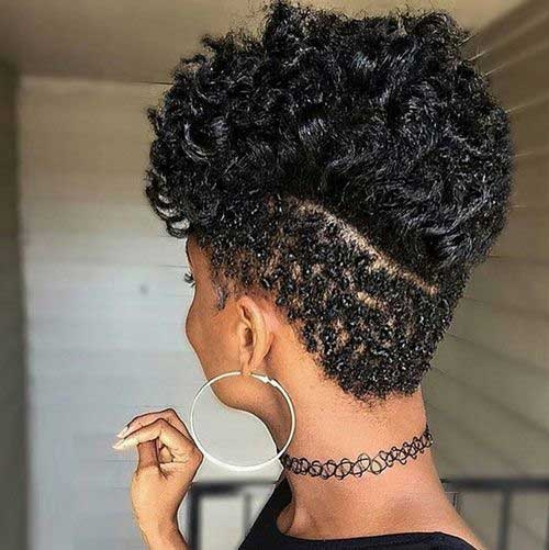 Trend latest 25 short haircuts for african american women short African Short Hairstyle Choices