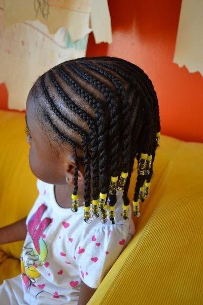 Trend little black kids braids hairstyles picture toddler Black Kids Hair Braiding Styles Inspirations