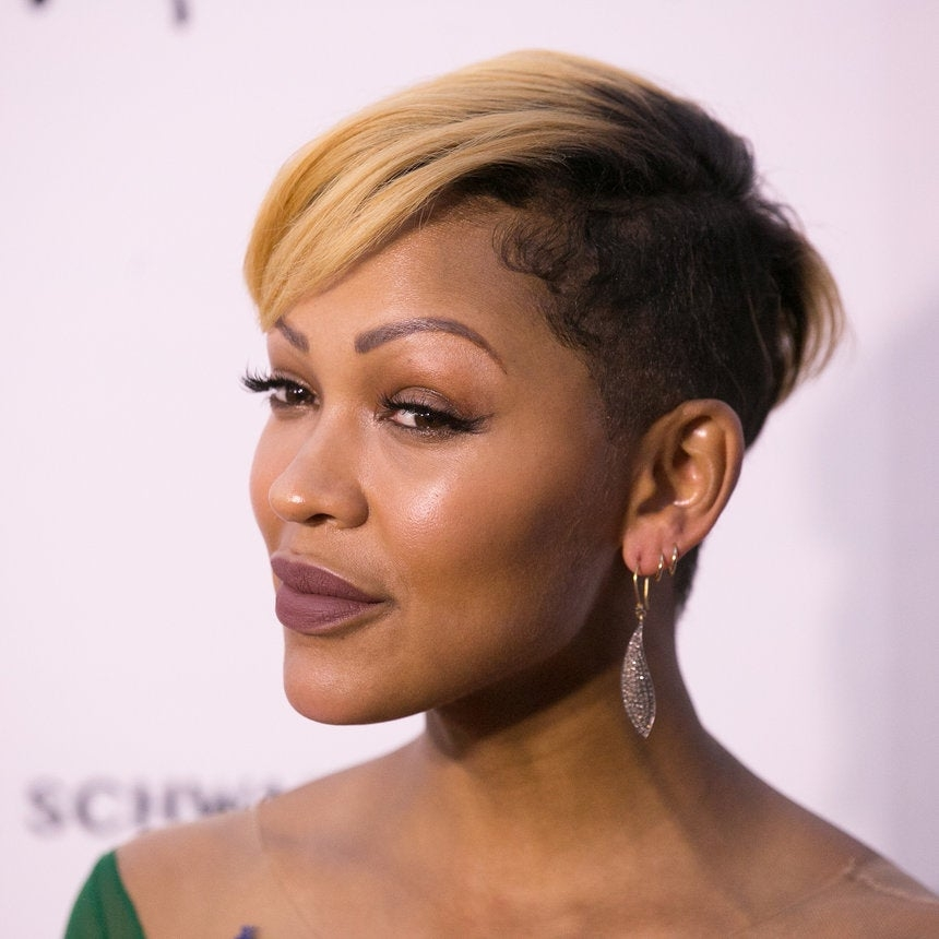 Trend meagan good says goode to her bowlcut essence Megan Good Short Hair Styles Choices