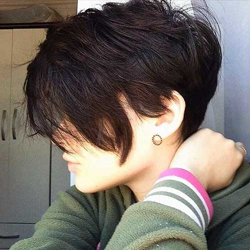 Trend nice short hairstyle ideas for teen girls Short Haircuts For Teens Choices