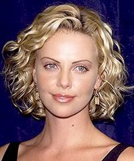Trend perm hairstyles for short hair short permed hair permed Short Hair Perm Styles Ideas