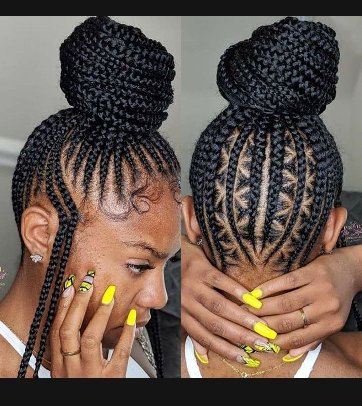 Trend pin dakota cairds blog on buhar braided hairstyles Braided Hair Styles For Black Woman Inspirations