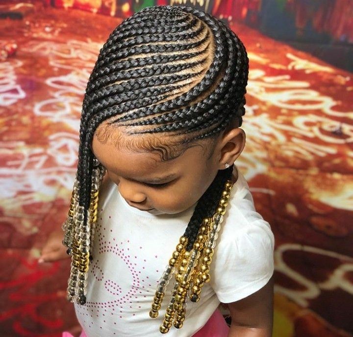 Trend pin on adorable Kids Hair Braids Style Inspirations