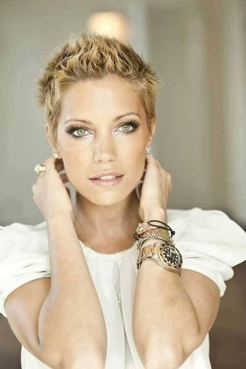 Trend pin on beauty Super Short Hair Styles For Women Choices