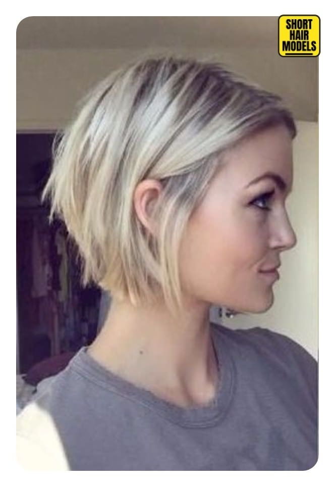 Trend pin on latest short hairstyles Short Hair Styling Tips Choices