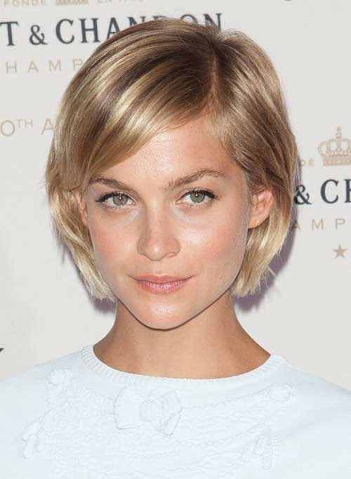 Trend pin on medusa Short Haircut For Thin Hair Inspirations