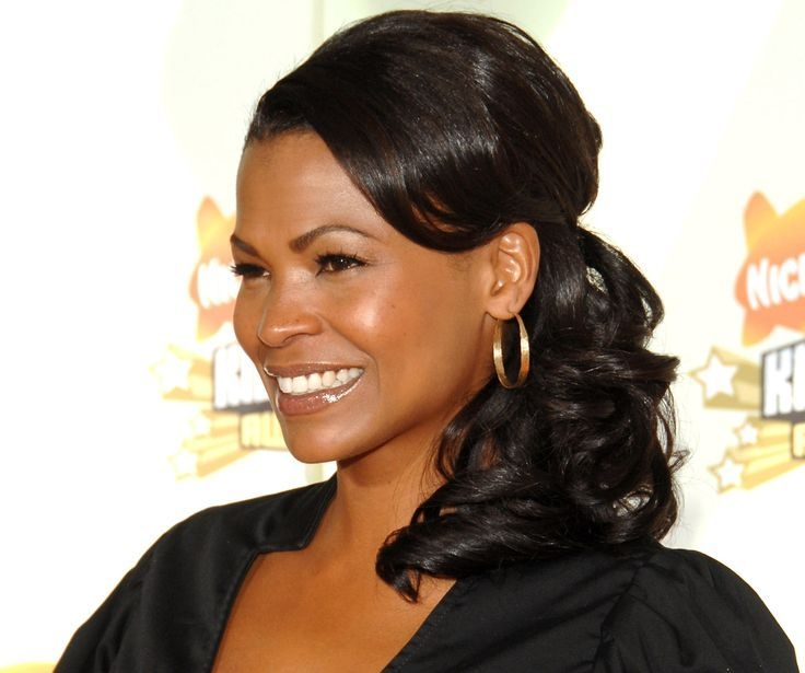 Trend pin on oh to inspire African American Wedding Hairstyles For Medium Hair Designs