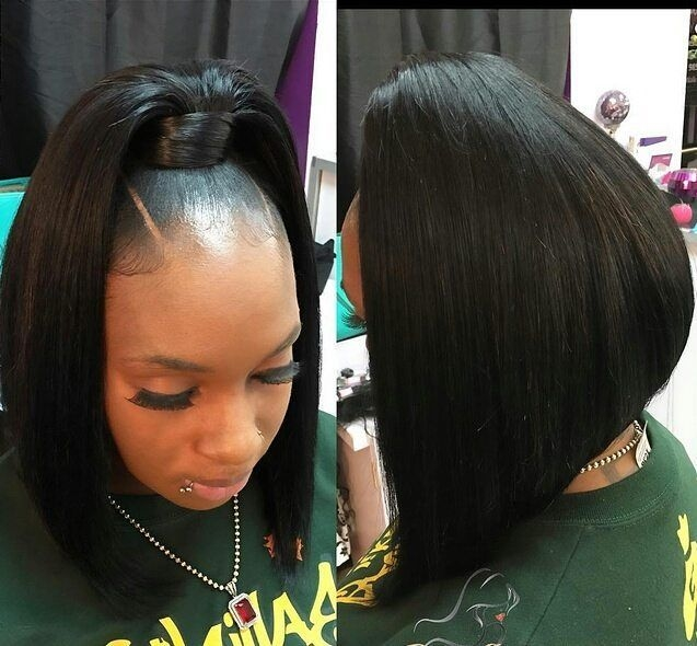 Trend quickweave weave ponytail hairstyles ponytail hairstyles African American Weave Ponytail Hairstyles Designs