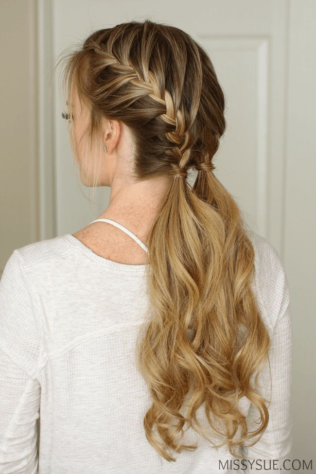 Trend see the latest hairstyles on our tumblr its awsome Braid Hairstyle Tumblr Choices