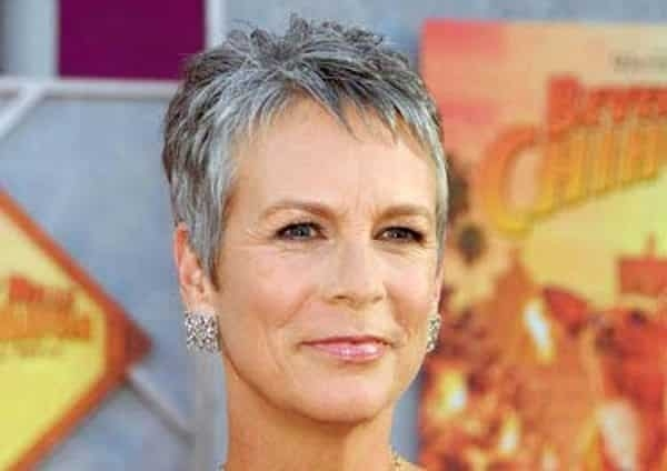 Trend short haircuts for women with gray hair 11 examples Gray Short Haircuts Ideas