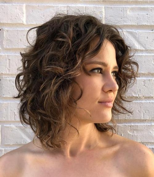 Trend short haircuts ideas for thick wavy hair 55 Haircut Ideas For Short Thick Wavy Hair Choices