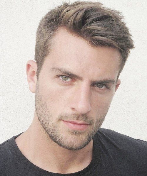 Trend short hairstyles for men with thin hair hairstyles 2017 Short Thinning Hair Styles For Men Choices