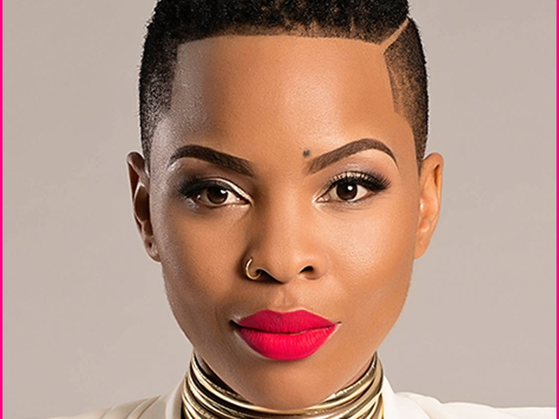 Trend short natural african american hairstyles can make you look Natural Short African American Hairstyles Ideas