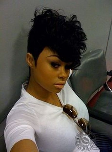 Trend short quick weave hairstyles short quick weave hairstyles African American Short Quick Weave Hairstyles Designs
