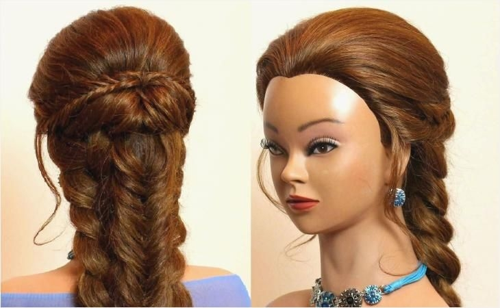 Trend simple hairstyles dailymotion short hair updo braids for Hairstyle For Short Hair Dailymotion Inspirations