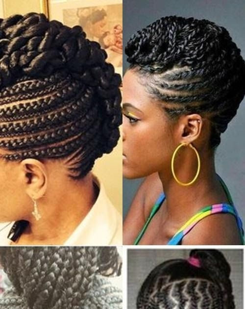 Trend straight up braids beautified hairstyles for android apk Braids Straight Up Hairstyles Choices