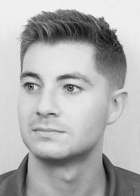 Trend top 20 elegant haircuts for guys with square faces Short Hair Styles For Square Faces Inspirations