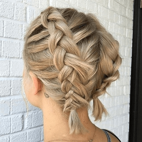 Trend top 25 short back to school hairstyles for women Back To School Hairstyles For Medium Short Hair Inspirations