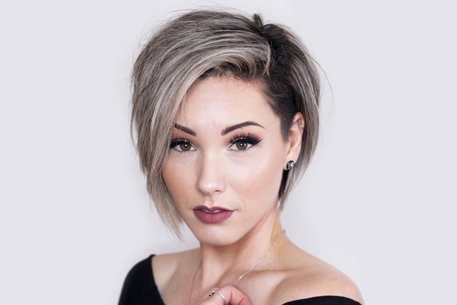 Trend useful ideas of how to style short hair easy Hot To Style Short Hair Ideas