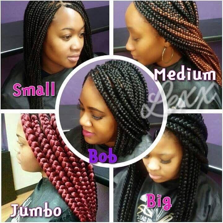 Trend yeahsexyweaves braided hairstyles natural hair styles Braid Styles For Thin Black Hair Choices