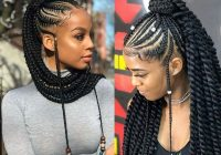 10 cornrow hairstyles for girls to look fab child insider Cornrow Hairstyle Braid For Women