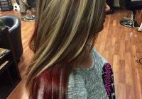 10 gorgeous black hair ideas with blonde highlights 2020 African American Hairstyles With Blonde Highlights