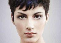 10 short pixie haircuts for thick hair pixie cut haircut Short Pixie Hairstyles For Thick Hair Inspirations