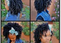 102 enchanting and lively braids for kids to flaunt this Crocheted Ribbon Braided Hairstyle Inspirations