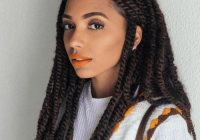11 different types of african hair braiding 2020 update African Braided Hairstyle Choices
