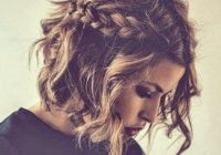 13 chic boho hairstyles must try this summer perfect for Short Hair Beach Styles Choices