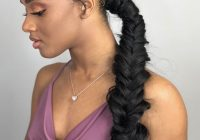 15 braided hairstyles you need to try next naturallycurly Styles With Braiding Hair Ideas