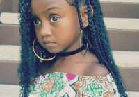 16 more ba girl hairstyle ideas for black kids 10 African American Girl Hairstyles Designs