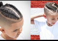 18 cutest little boy braids for 2020 child insider Little Boy Braided Hairstyles Inspirations