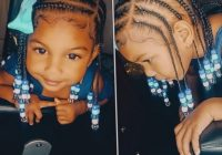 19 hairstyles for kids girls cute in 2020 kids hairstyles Braided Hairstyles For Black Toddlers Inspirations