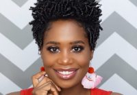 19 hottest short natural haircuts for black women with short Haircuts For Short Natural Hair Ideas