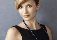 2 stunning summer hairstyle ideas for short hair with Short Hair Styling Tips Inspirations