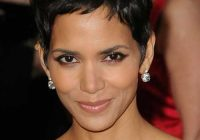 20 best halle berry pixie cuts Halle Berry Short Hair Styles Ideas