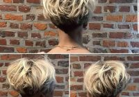 20 latest short stacked haircuts short hairstyles Short Stacked Hair Styles Inspirations