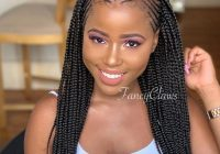 2019 charming and trendy braids to try african hair Black Hair Braiding Style Choices