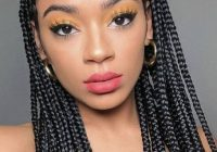 21 coolest cornrow braid hairstyles in 2020 the trend spotter Cornrows Hairstyles
