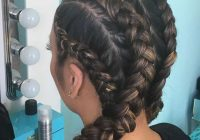 21 trendy braided hairstyles to try this summer stayglam White Hair Braid Styles Ideas