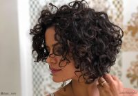 22 perms for short hair that are super cute Short Perm Hair Styles Inspirations